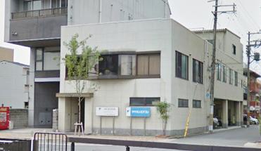 京安工業株式会社外観